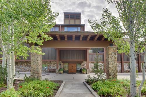 Tamarron Lodge #203 -  Vacation Rental - Photo 1