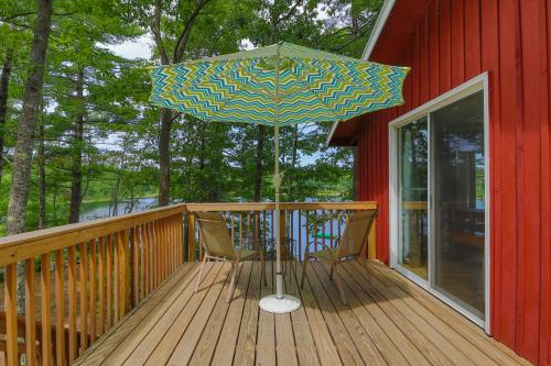 The Retreat at Little Pond - Sanford, ME Vacation Rental