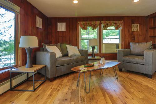The Retreat at Little Pond -  Vacation Rental - Photo 1