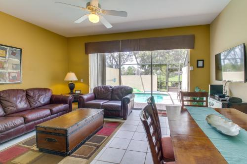 Nemo's Nook  - Kissimmee, FL Vacation Rental