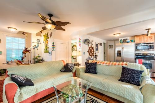 Whitehead Manor -  Vacation Rental - Photo 1