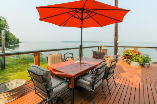 A Beach House -  Vacation Rental - Photo 1