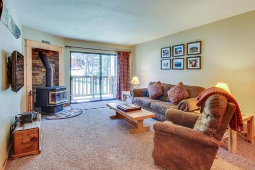 The Summit 206 -  Vacation Rental - Photo 1