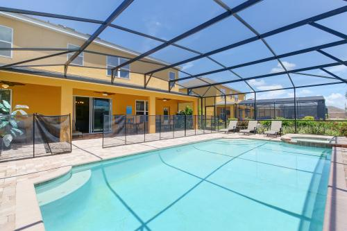 Shangri–La - Davenport, FL Vacation Rental