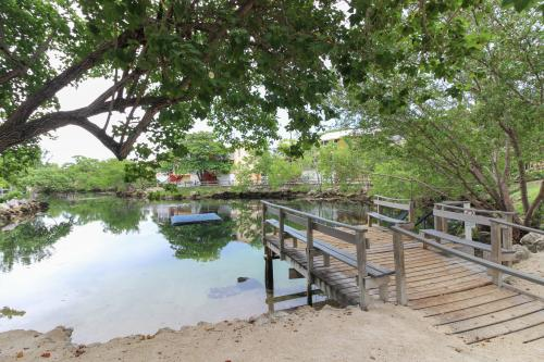 Key Largo Getaway -  Vacation Rental - Photo 1