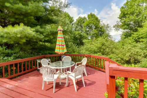 Eagle's Nest -  Vacation Rental - Photo 1