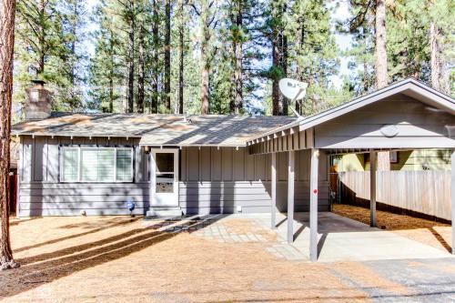 Keller Ski-Lake House - South Lake Tahoe Vacation Rental