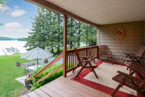 Sunset View -  Vacation Rental - Photo 1