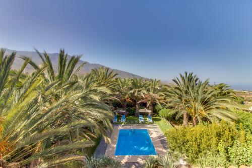 Villa Morera - Arafo, Spain Vacation Rental