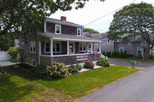 The Green Monstah! - Falmouth, MA Vacation Rental
