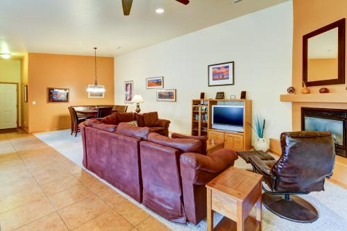 Cottonwoods 455 - Moab, UT Vacation Rental