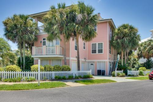 Floridays - Destin, FL Vacation Rental