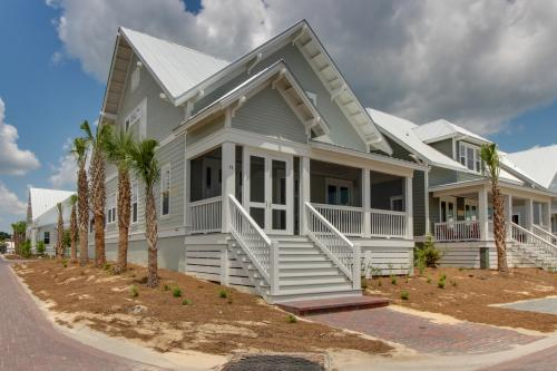 Pura Vida - Seacrest, FL Vacation Rental