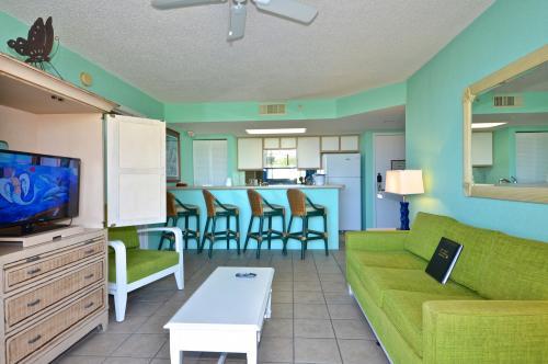 Saint Barts Suite #303 -  Vacation Rental - Photo 1