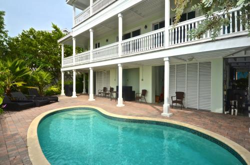 Paris Mango @ Key Cove - Key West, FL Vacation Rental