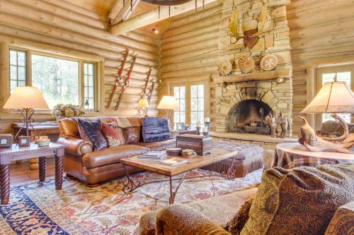 Rocky Road Retreat - Mountain Village, CO Vacation Rental