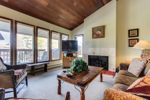 Ski-In, Walk to Lift Crescent Ridge - Park City Vacation Rental