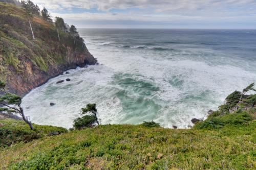 The Cliff House - Neskowin Vacation Rental