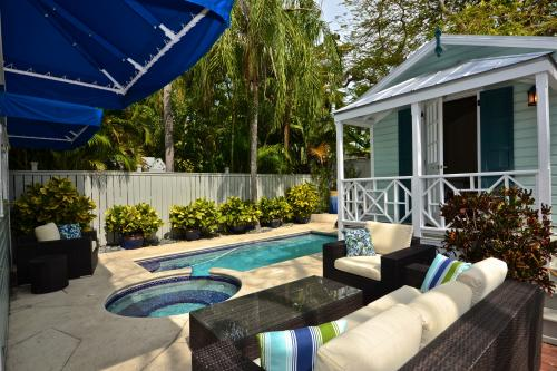 Carriage Courtyard  -  Vacation Rental - Photo 1