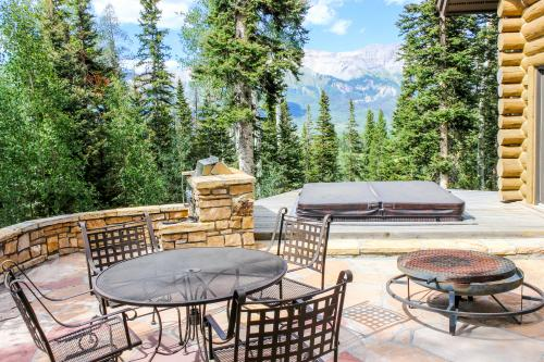 Rocky Road Retreat - Mountain Village, CO Vacation Rental