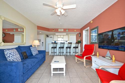 Antigua Suite #312 -  Vacation Rental - Photo 1