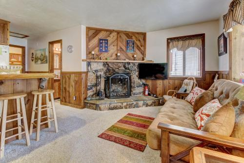 Cozy Cottage -  Vacation Rental - Photo 1