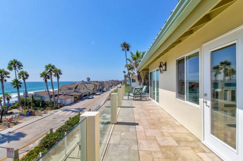 South Oceanside Beach House - Oceanside, CA Vacation Rental
