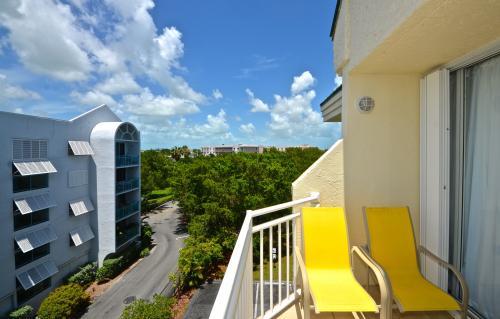 Cristobal Suite #411 -  Vacation Rental - Photo 1