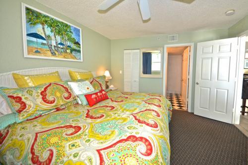Salt Cay Suite #410 -  Vacation Rental - Photo 1