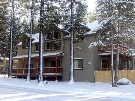 Heather Lake Retreat - South Lake Tahoe Vacation Rental