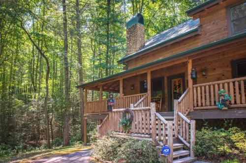 Bearfoot Retreat Cabin -  Vacation Rental - Photo 1