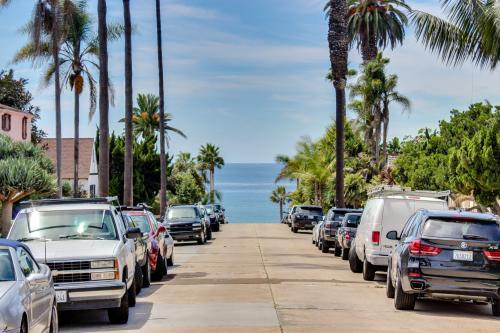 La Jolla Cottage -  Vacation Rental - Photo 1