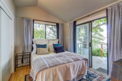 Dog Friendly Bed And Breakfast Vashon Island