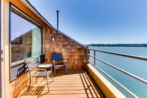 Embarcadero on the Water - Newport, OR Vacation Rental