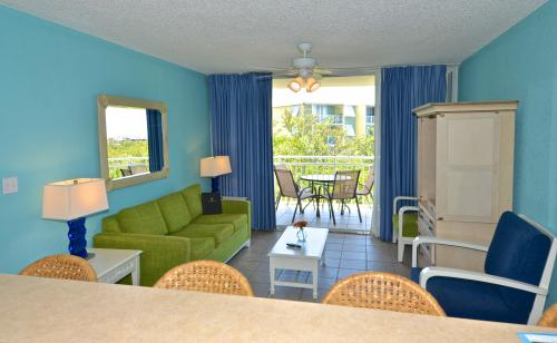 Saint Thomas Suite #302 -  Vacation Rental - Photo 1