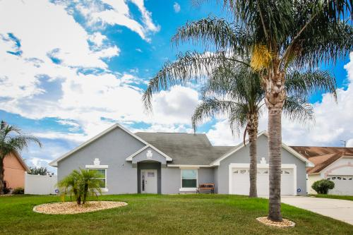 Davenport Delight - Davenport, FL Vacation Rental