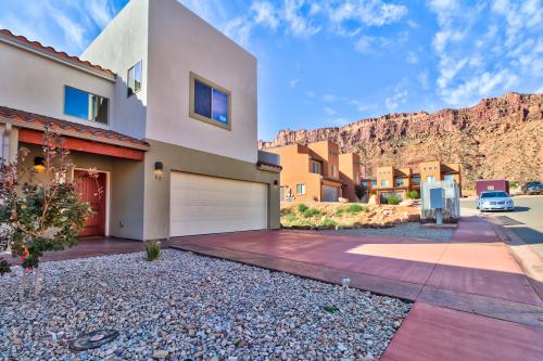 Desert Wind 17 -  Vacation Rental - Photo 1