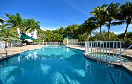 Saint Martin Suite #207 -  Vacation Rental - Photo 1