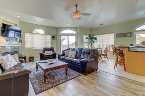 Cypress by the Sea - Pismo Beach, CA Vacation Rental