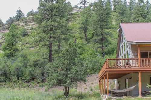 Pine Springs Ranch -  Vacation Rental - Photo 1