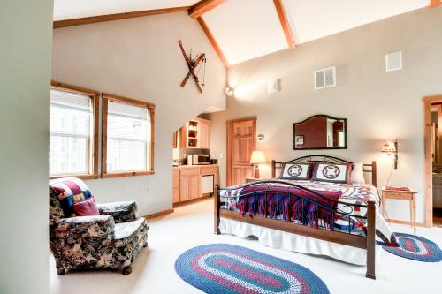 The Lodge at Welches Studio -  Vacation Rental - Photo 1