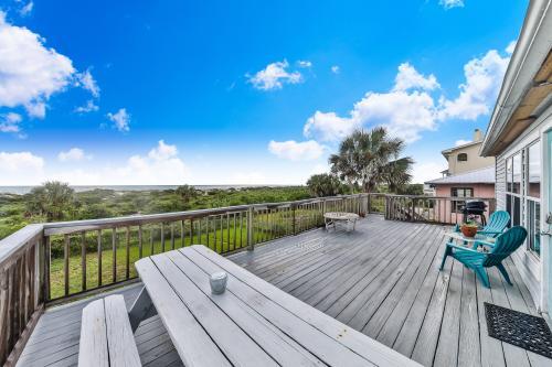 Crescent Sunrise - St. Augustine, FL Vacation Rental
