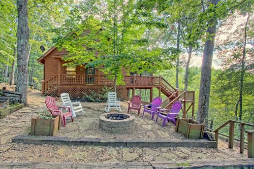 Kayel's Mountain Retreat -  Vacation Rental - Photo 1