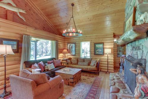 Stillwater Homestead -  Vacation Rental - Photo 1