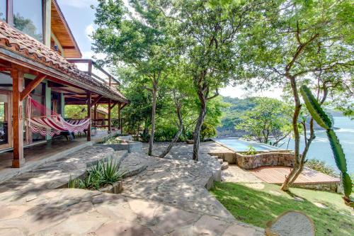 Redonda Bay Casa Paz y  Cozy Casita -  Vacation Rental - Photo 1