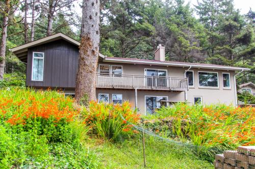 Oregon House - Yachats, OR Vacation Rental