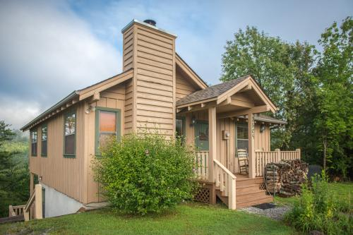 Cove Mountain Retreat Cabin -  Vacation Rental - Photo 1
