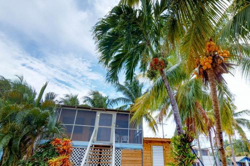 Bonefish @ Carol's Cabanas - Placencia, Belize Vacation Rental