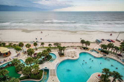 Ocean Walk 1004A - Daytona Beach, FL Vacation Rental