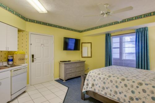 Ocean Walk 1004B -  Vacation Rental - Photo 1